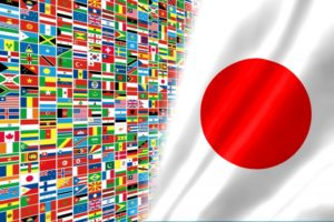 日本のアート事情と世界のアート事情
